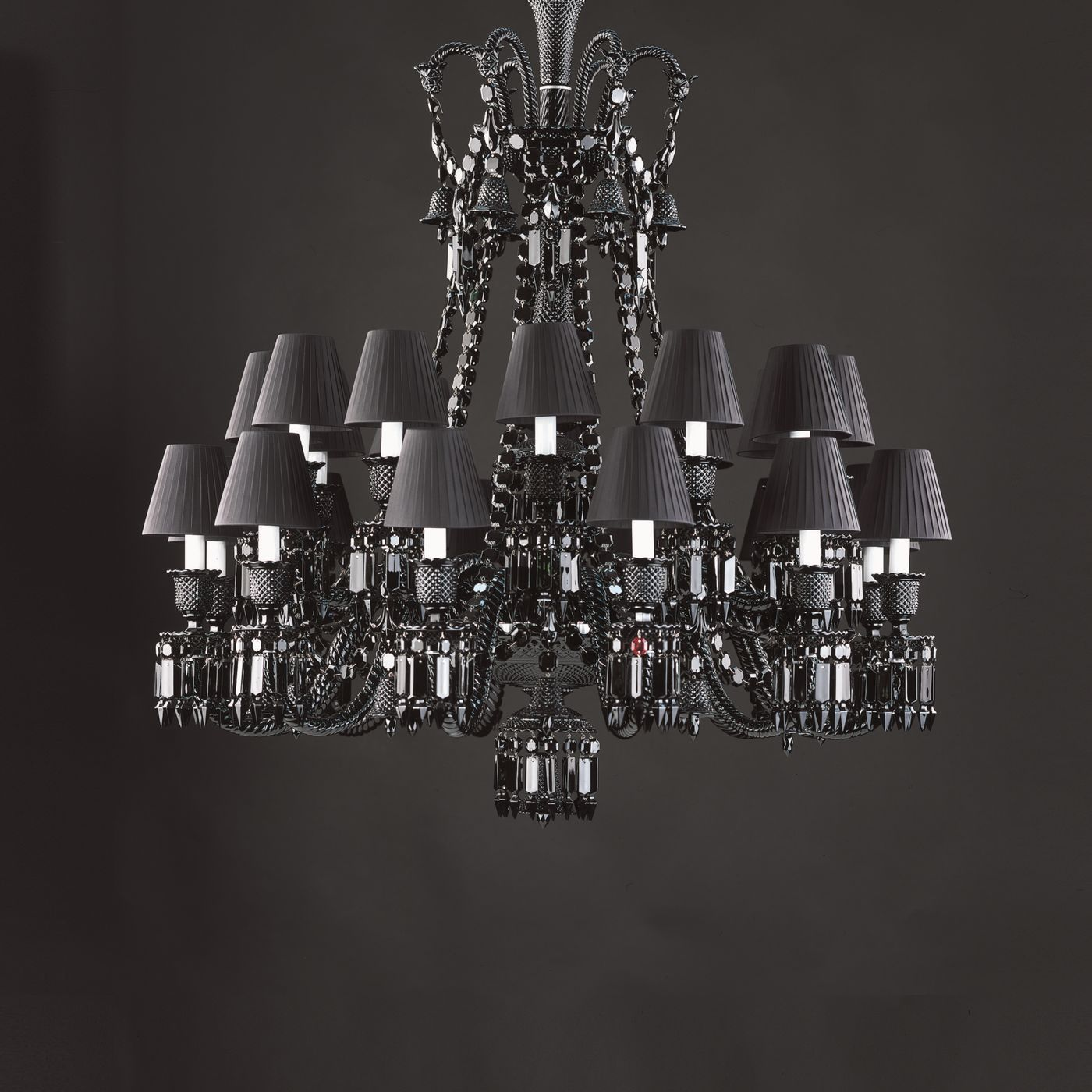 cool Perfect Baccarat Chandelier 37 With Additional Interior