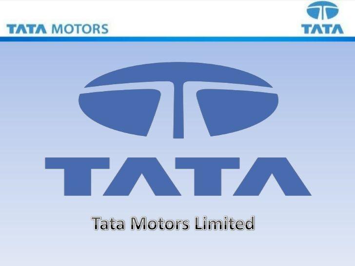 Tata Motors Drops Despite Declaring Turnaround Q2 Results Tata