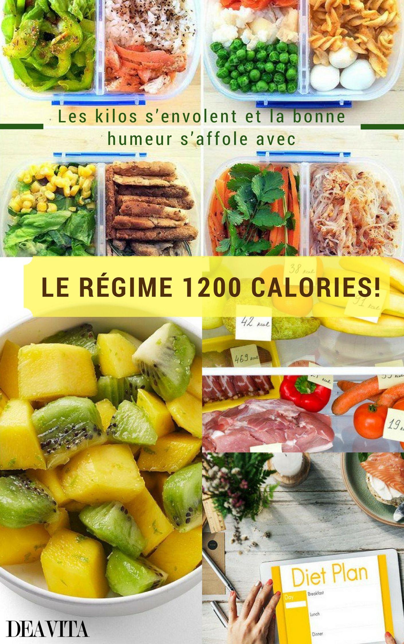 Regime 1200 Calories Conseils Et Menus Pour Maigrir Sans Vous Priver Regime 1200 Calories Menu Pour Maigrir 1200 Calories