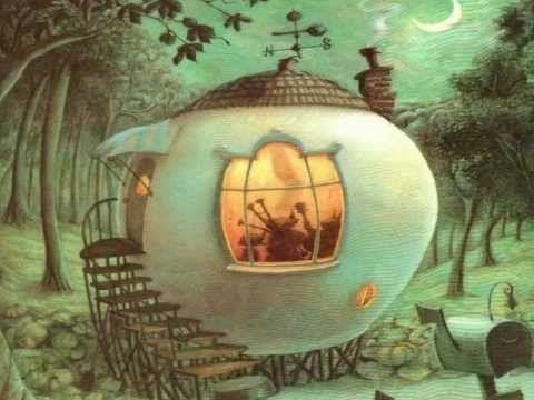 PUMPKIN SOUP by Helen Cooper - YouTube   Halloween Books, Songs ...