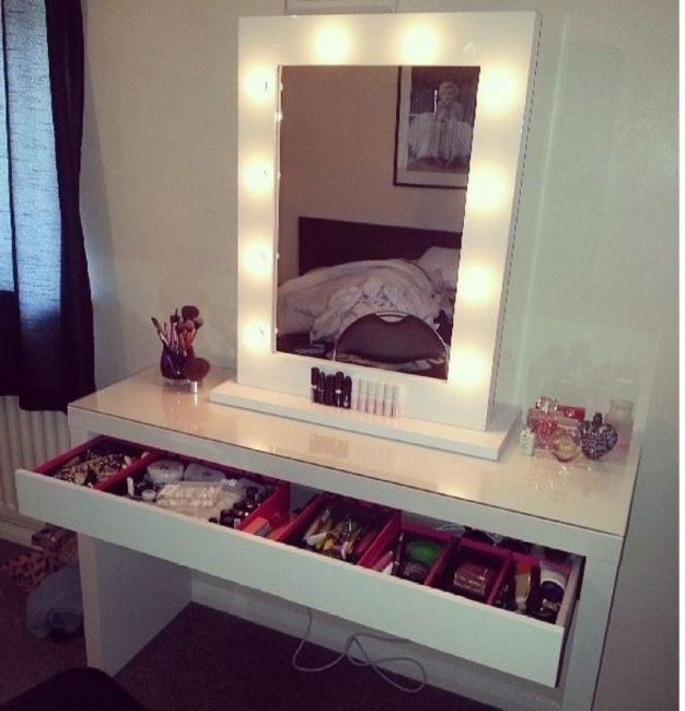 Ikea Kosmetikspiegel Mit Beleuchtung Mehr auf unserer
