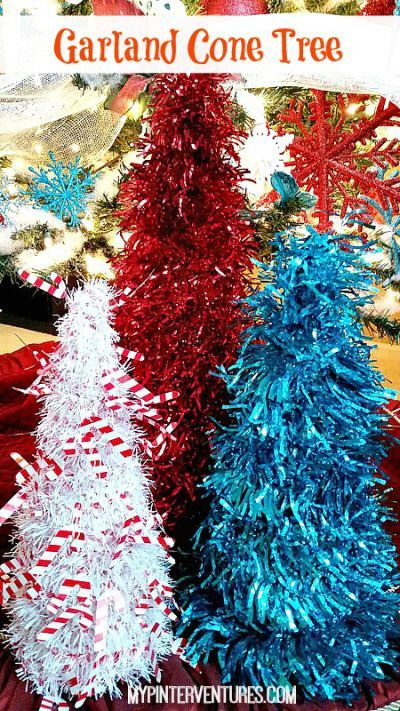 3d Pasta Christmas Trees Crafty Morning Christmas Tree Crafts Diy Christmas Tree Christmas Decorations Cheap