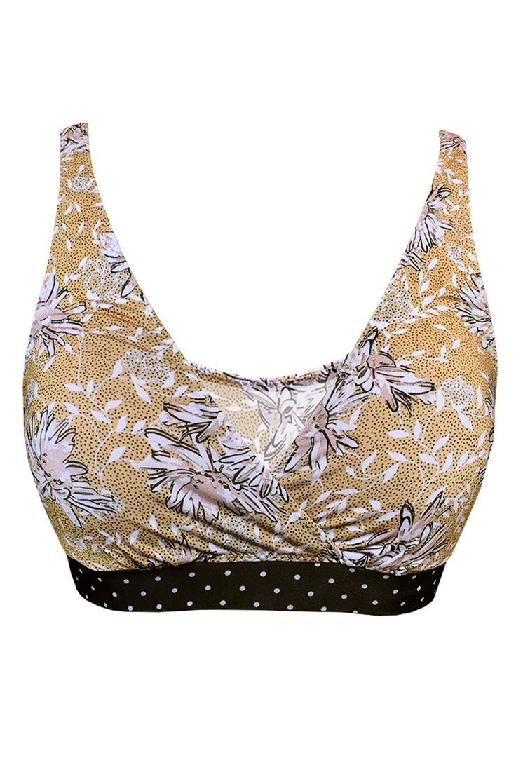 The Padded Daily Bra Bra styles, Clothes gift, Fashion