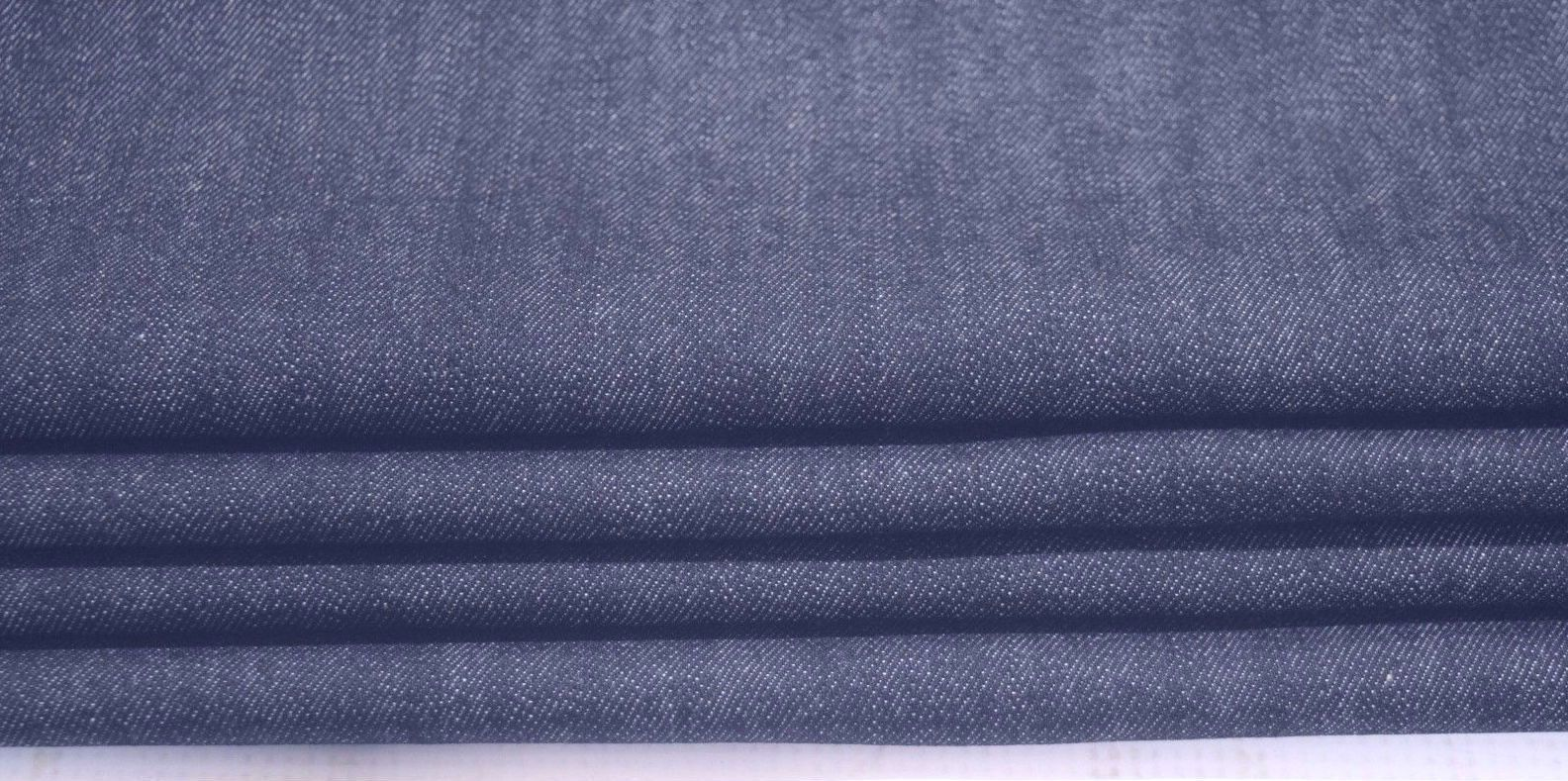 Premium 10 Oz Dark Blue Indigo 3 Stretch Denim Fabric 55 W Sold By The Yard Stretch Denim Fabric Fabric Creative Hobbies