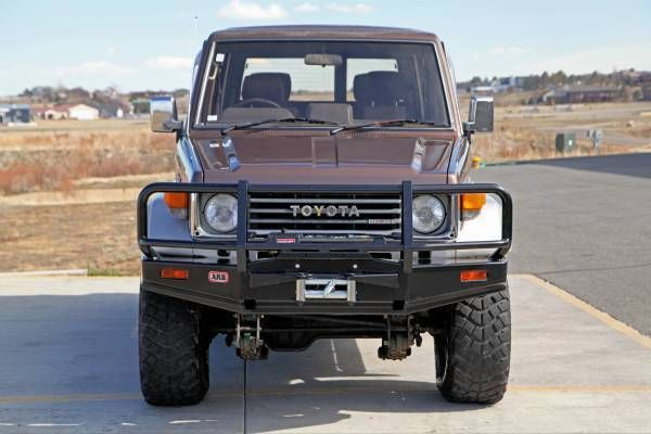 1991 Jdm Toyota Land Cruiser Hzj77 Turbo Diesel Factory Lockers Arb Colorado 8 Jpg 600 400 Land Cruiser Toyota Land Cruiser Land Cruiser 70 Series