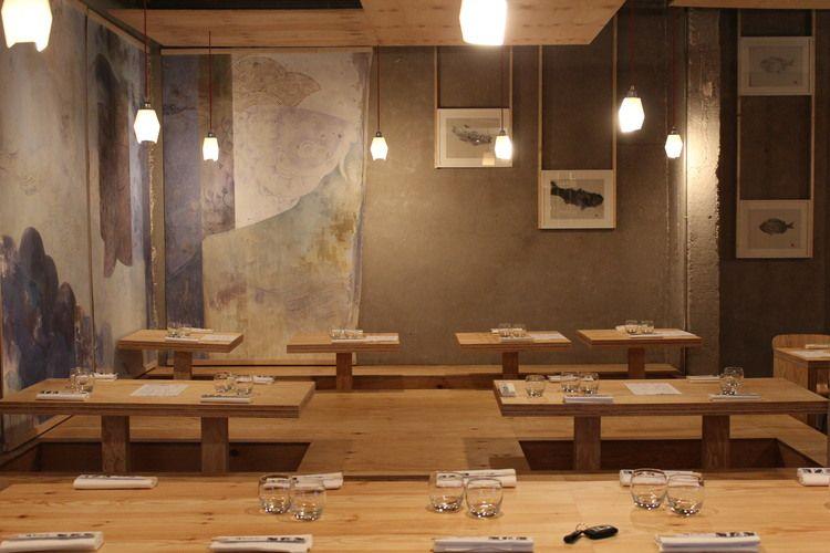 Note Cuisine Idees De Restaurant Deco Restaurant Restaurant Japonais