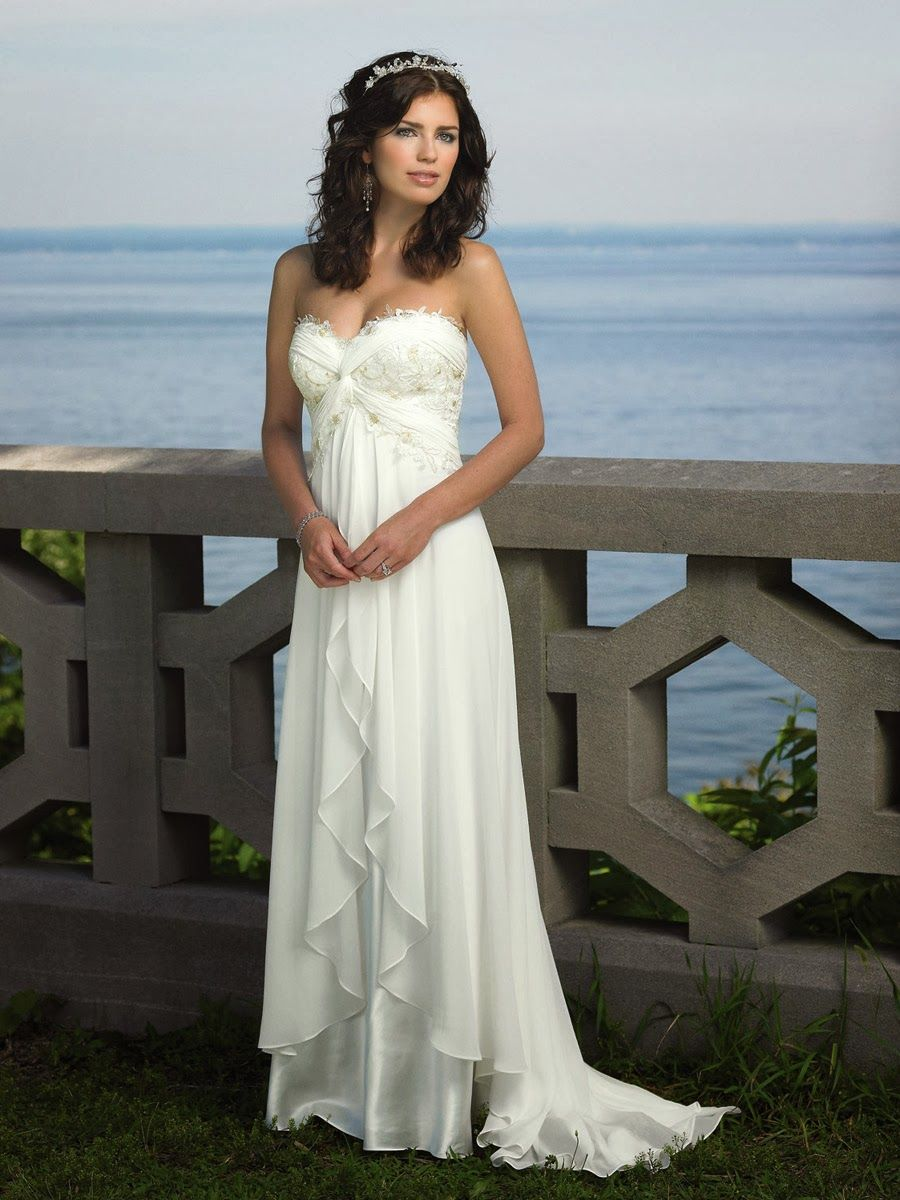 Best wedding dresses for body type  Simple but elegant Best Wedding Dress For Each Body Type  Weddings