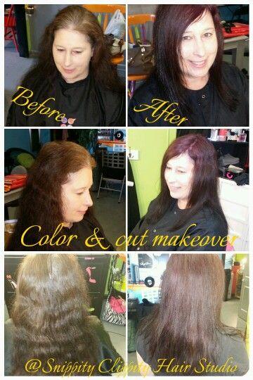 @Suzette's Snippity Clippity Hair Studio