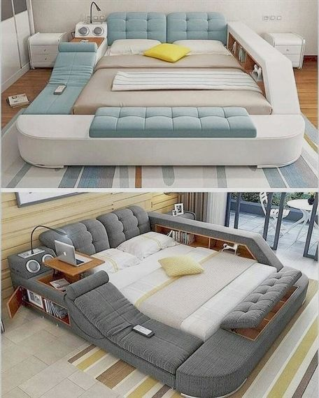 Pin On Bedroom Interior