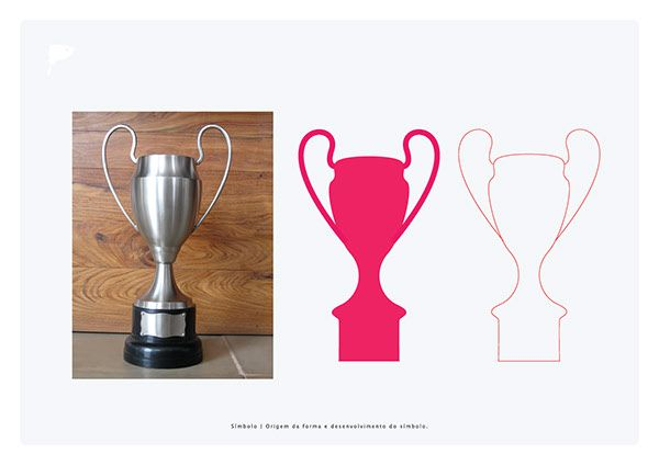Copa Society | Society Cup on Behance