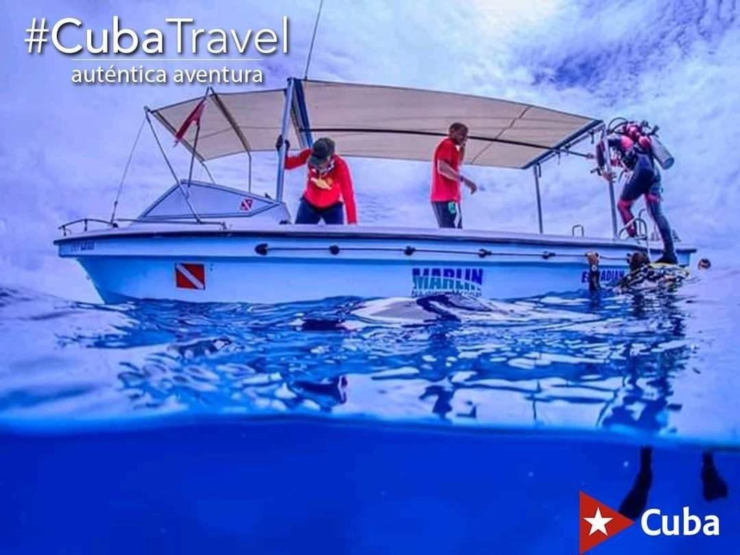 #Cuba #CubaTravel #TravelCuba #Travel #TurismoSeguro #Turismo #VuelosaCuba #Hotels #Playa #Beach