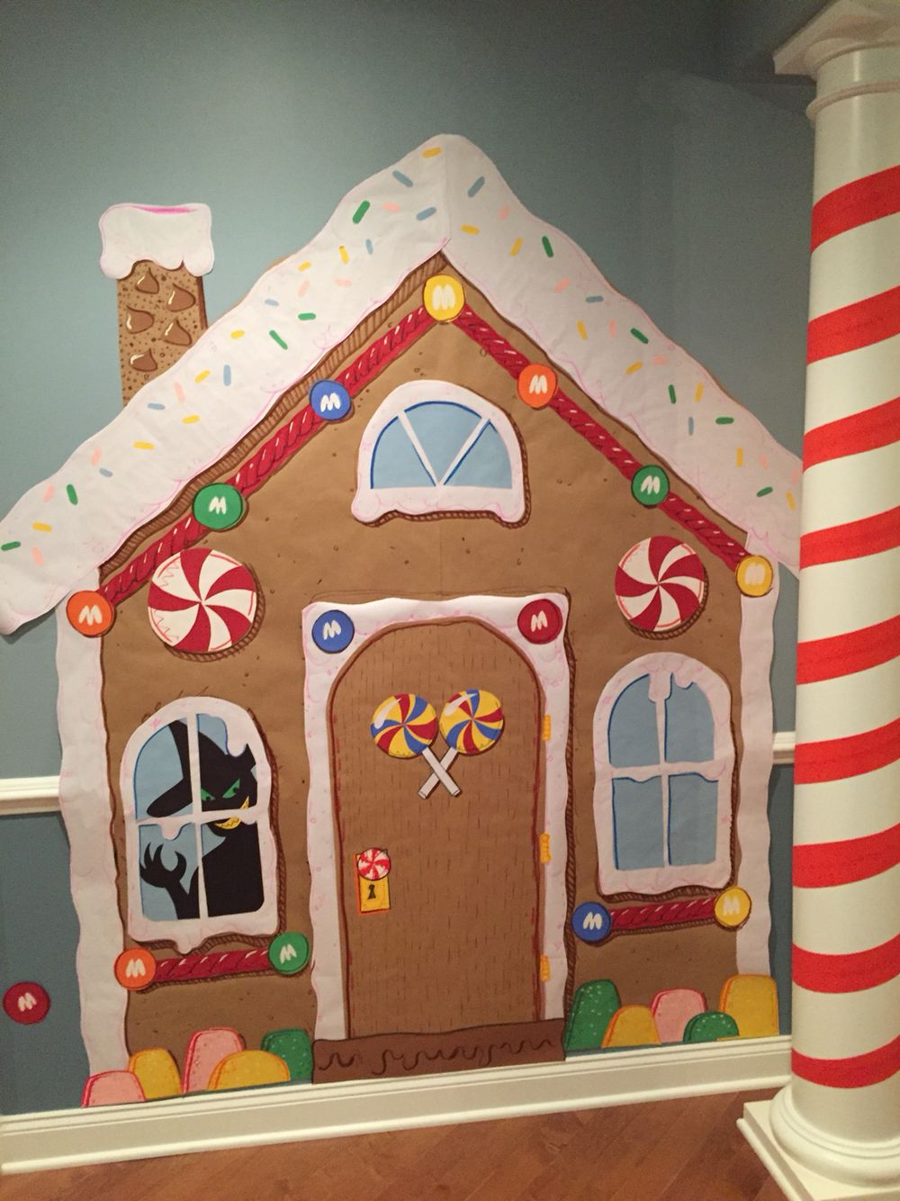 the theme of hansel and gretel