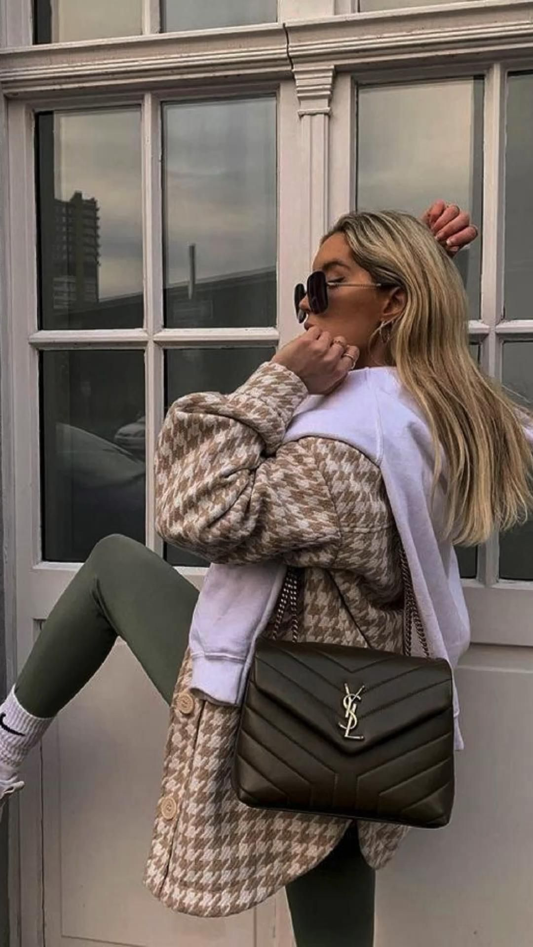 Fall and winter outfit inspiration (from my Tiktok)