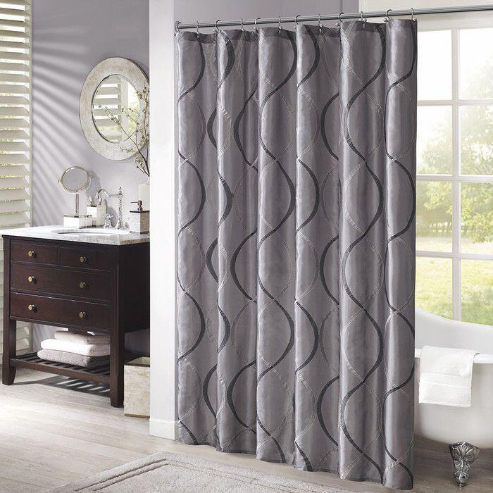 Zipcode Design Rolph Shower Curtain