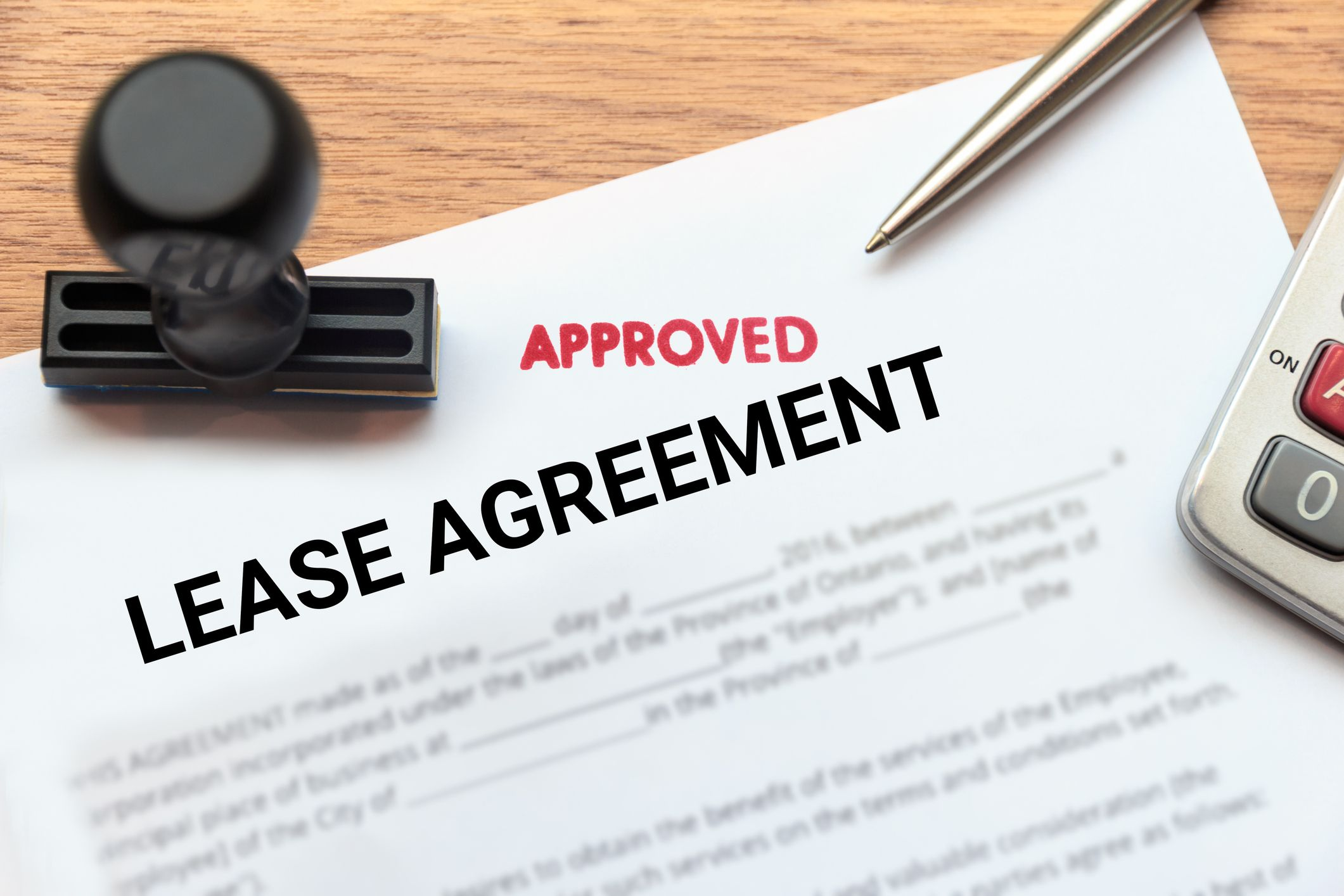 What To Look For In A Lease My First Apartment Preapproved Mortgage Mortgage Loans Mortgage Lenders