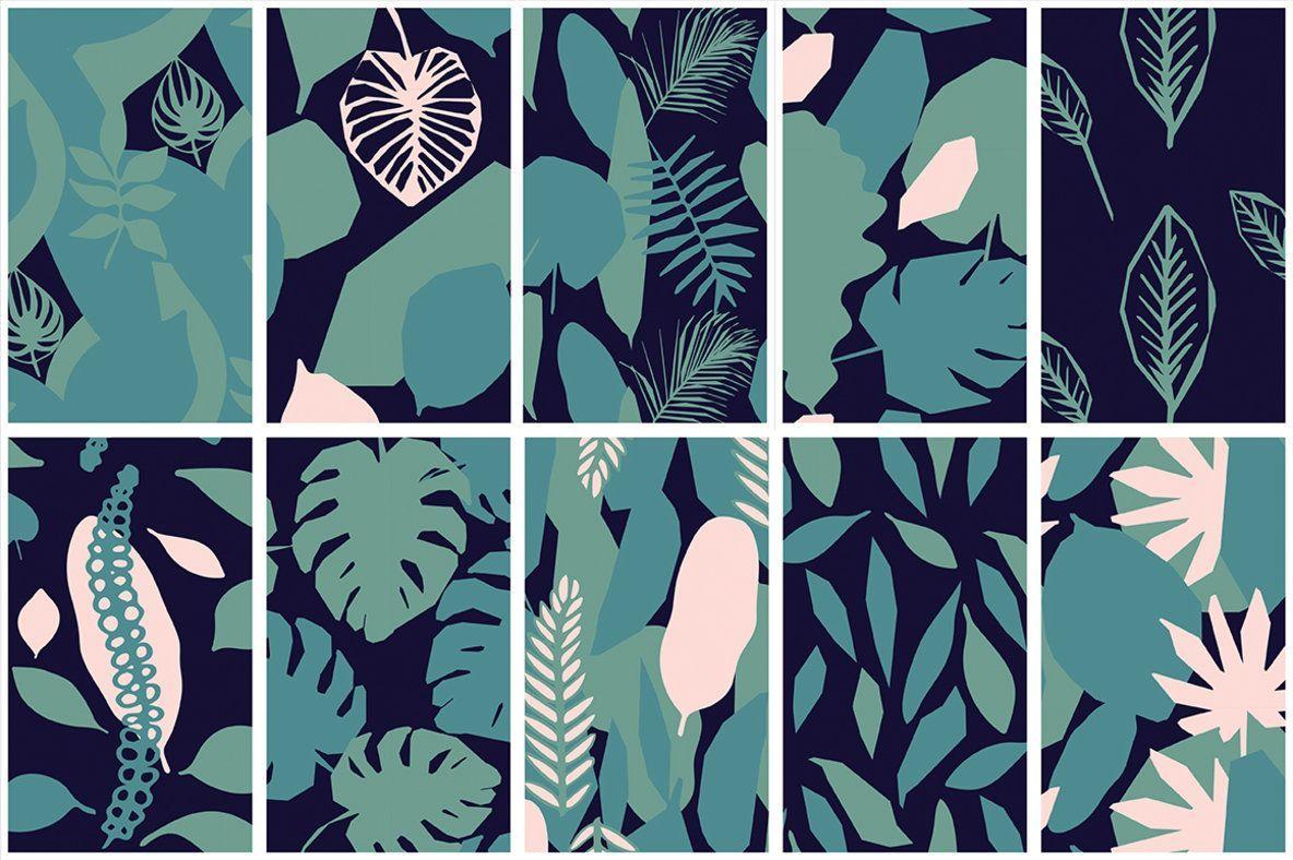 Jungle Patterns #junglepattern Jungle Patterns #junglepattern
