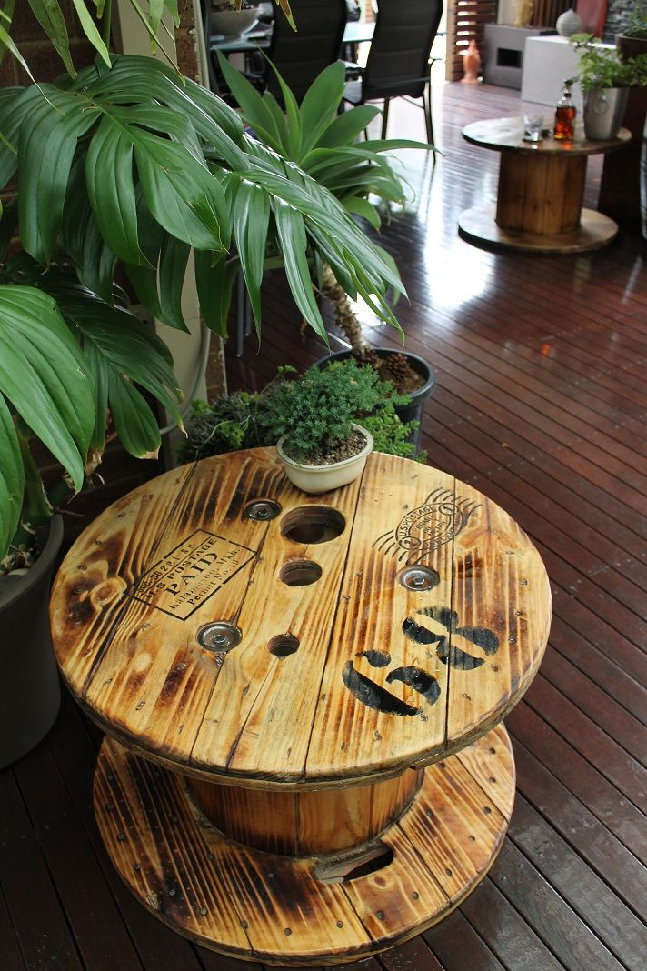 industrial wooden spool for sale http://www.gumtree.au/s-ad