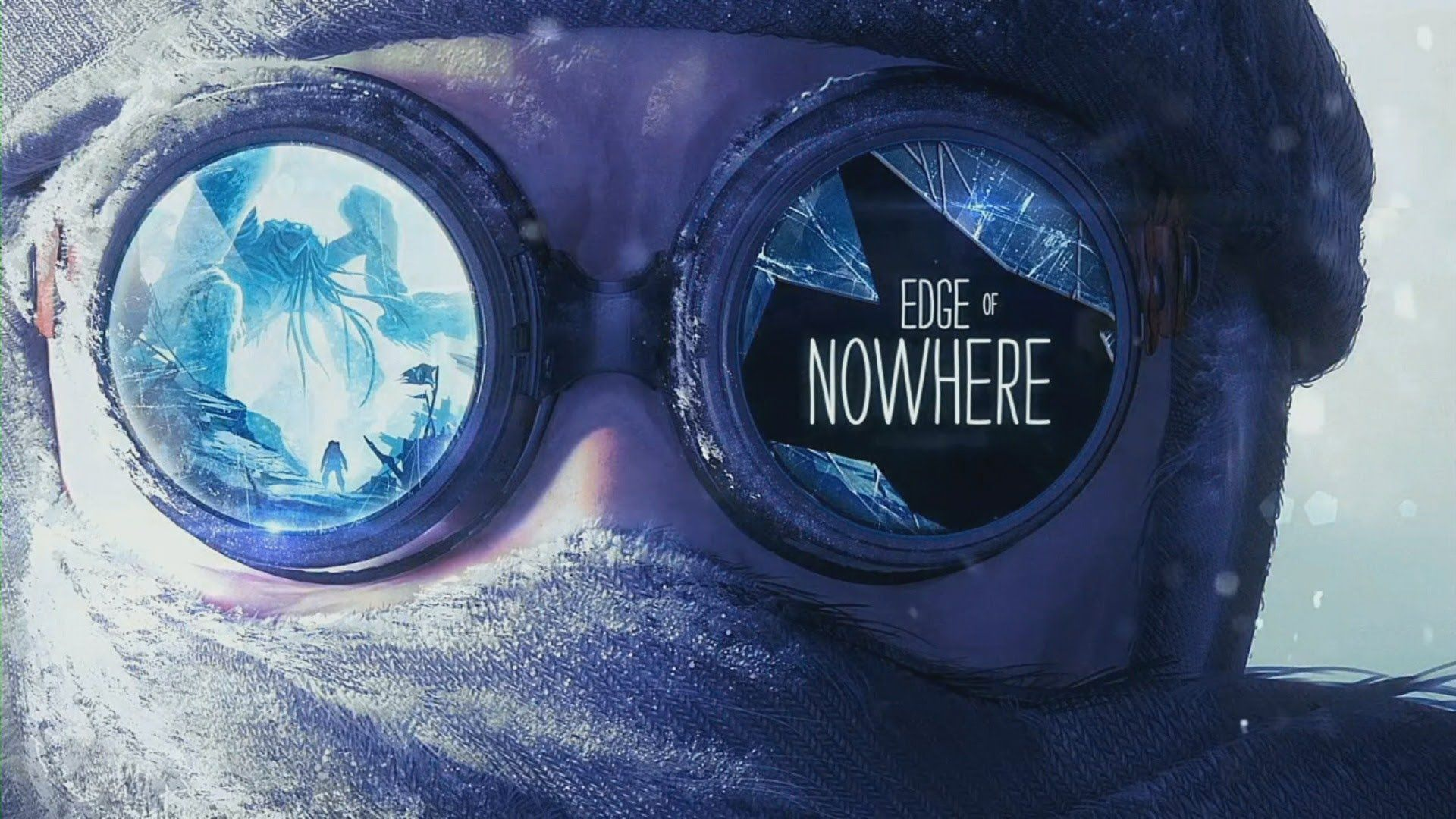 Edge of Nowhere Official Trailer Virtual reality games