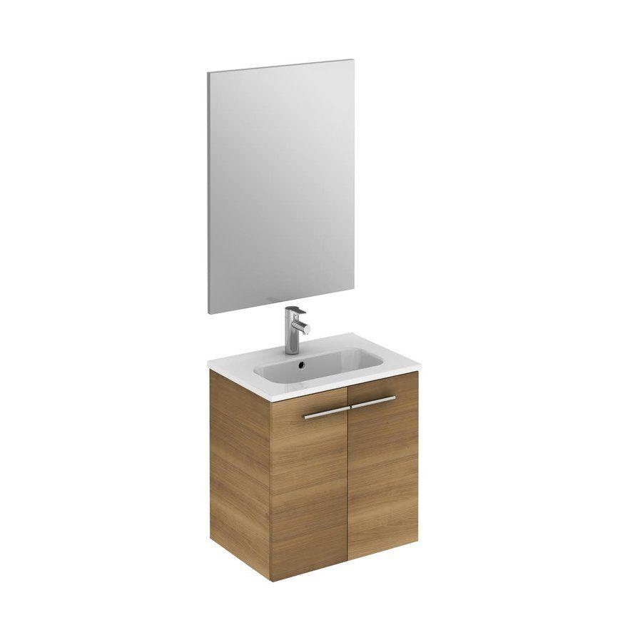 Start 20 Single Bathroom Vanity Set With Mirror Single Bathroom Vanity Complete Bathrooms Contemporary Bathroom Vanity