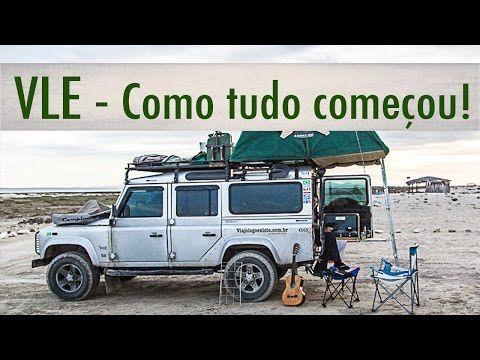 TOP 10 lugares da América do sul e central! - Viajo logo Existo