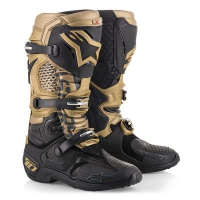 Tech 10 Boots Mx Boots Motorcycle Boots Boots
