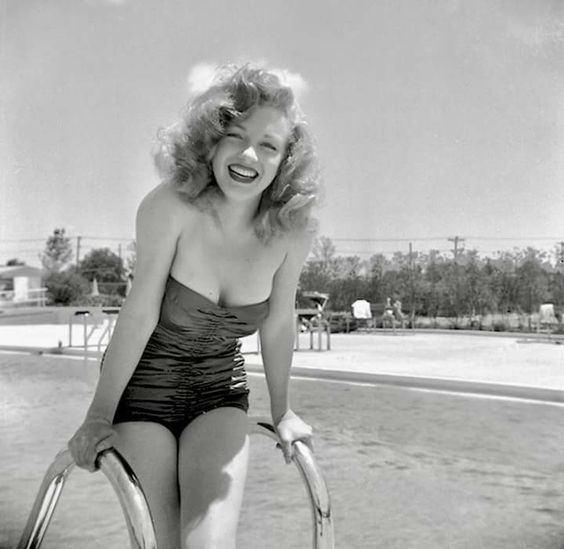 Best 100 Marilyn Monroe Quotes Marilyn Monroe Is An American Pop