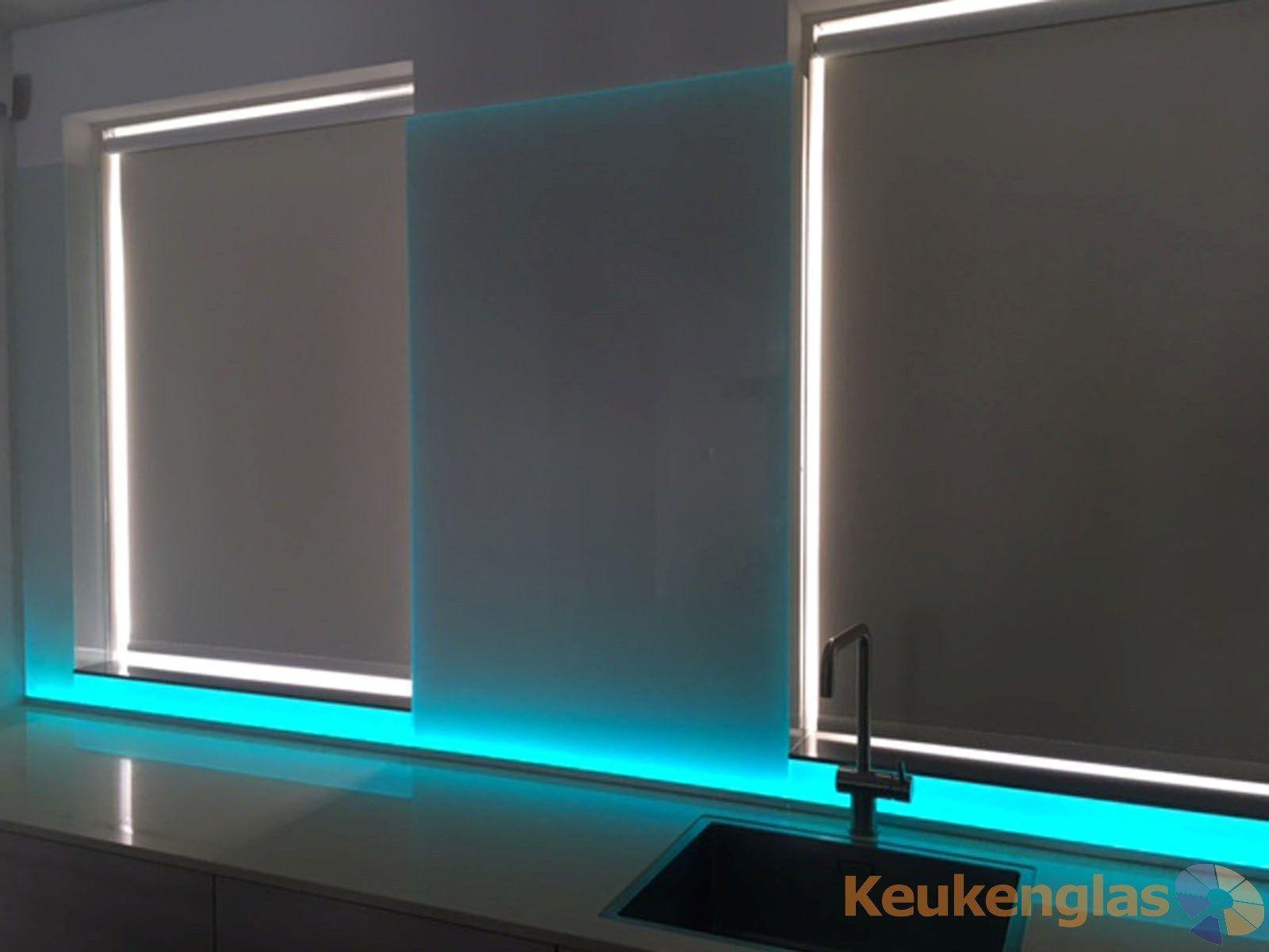 Led Strip Keuken : Keuken onderkast verlichting elegant led strip onder keukenkast