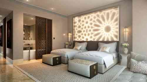 Luminaire Chambre Pour Un Interieur Elegant Et Design Chambre