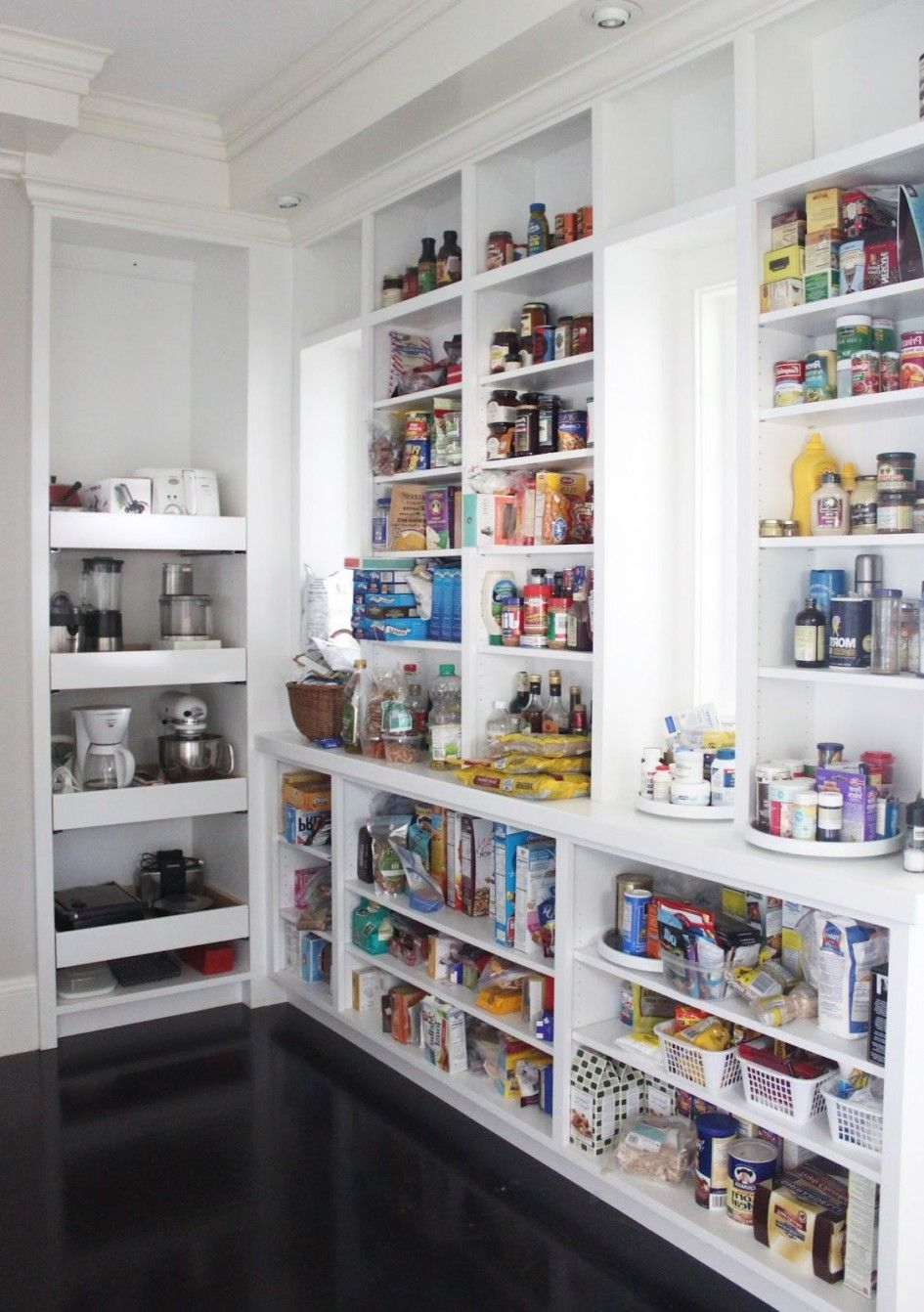 natural ikea kitchen organization ideas | pantry accessories wonderful ikea pantry shelving systems ...