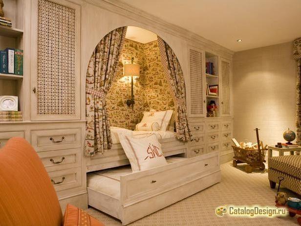 уютная спальня дизайн фото: 19 тыс изображений найдено в Яндекс.Картинках