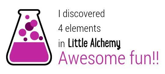 Ormeau Little Alchemy Aesthetic Desktop Wallpaper Alchemy
