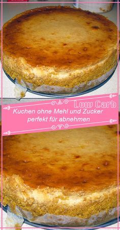Kuchen ohne Mehl und Zucker perfekt für abnehmen #easysausagerecipes