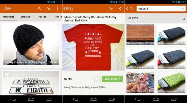 Ini Dia 5 Aplikasi Fashion Terbaik Untuk Android Yang