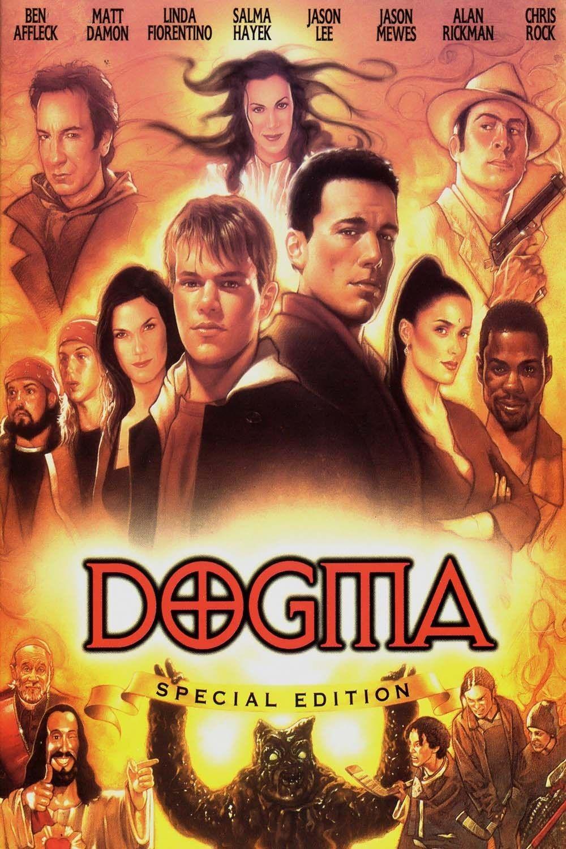Dogma 1999 Josedueso Películas Completas Peliculas Ver Películas