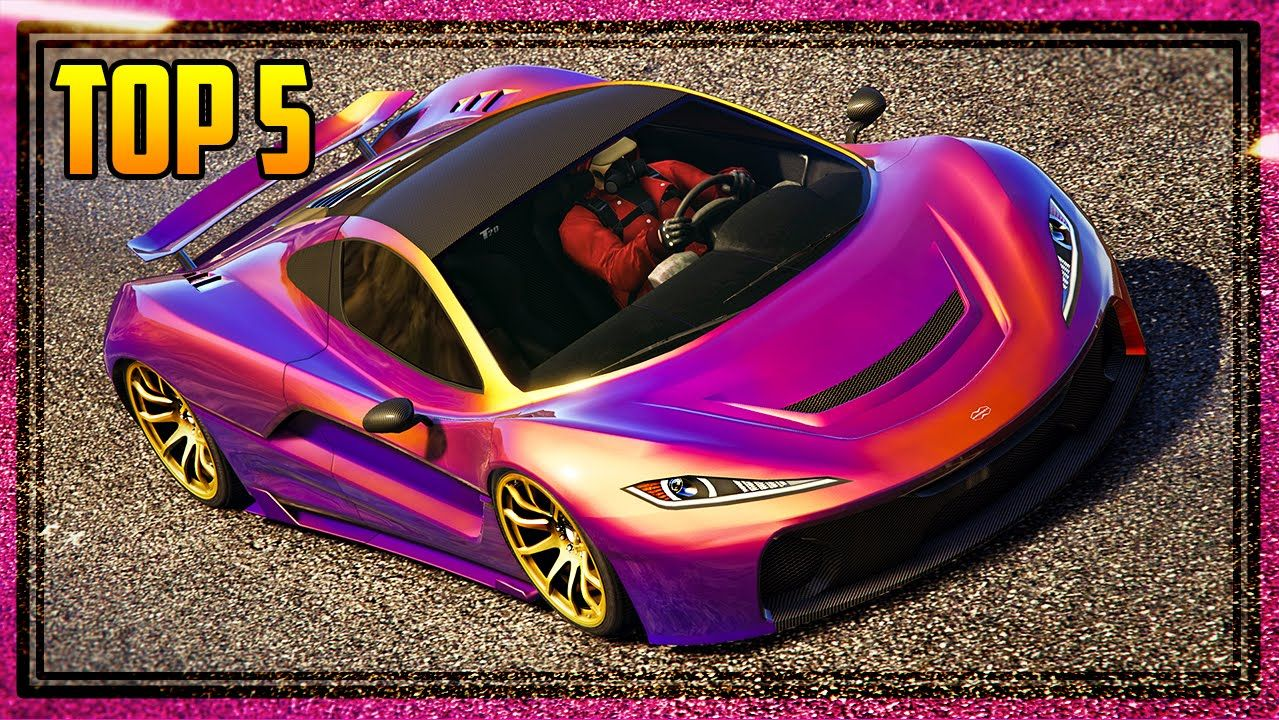 Top 5 Progen T20 Paint Jobs Best Car Color Combinations Gta Cars Gta Gta 5