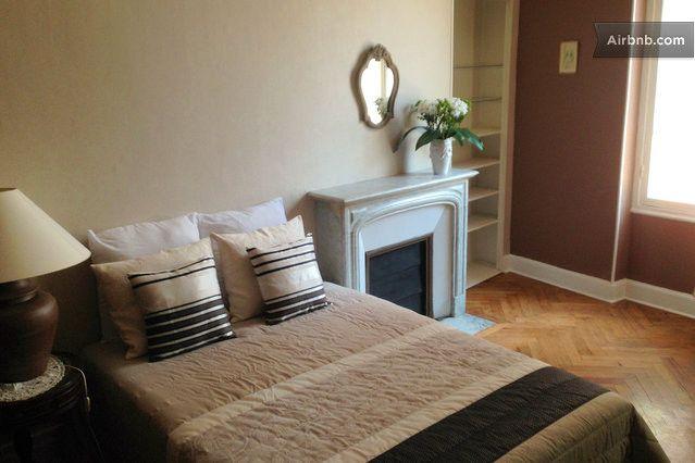 1 Chambre Plein Centre Et Mer Nice A Nice Louer Un Appartement Chambre A Louer