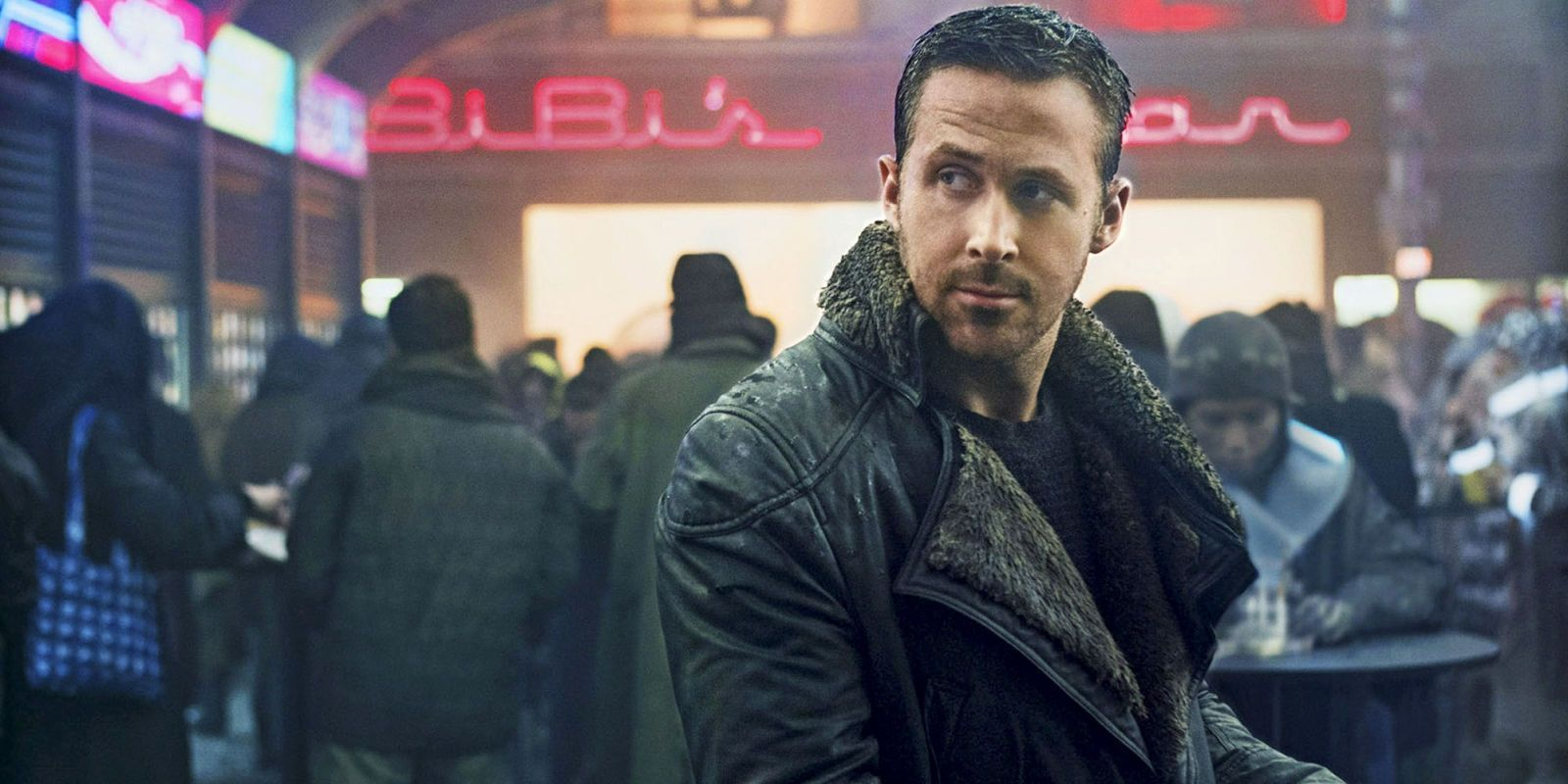 Ryan Gosling S Coat Is The Best Thing About Blade Runner With