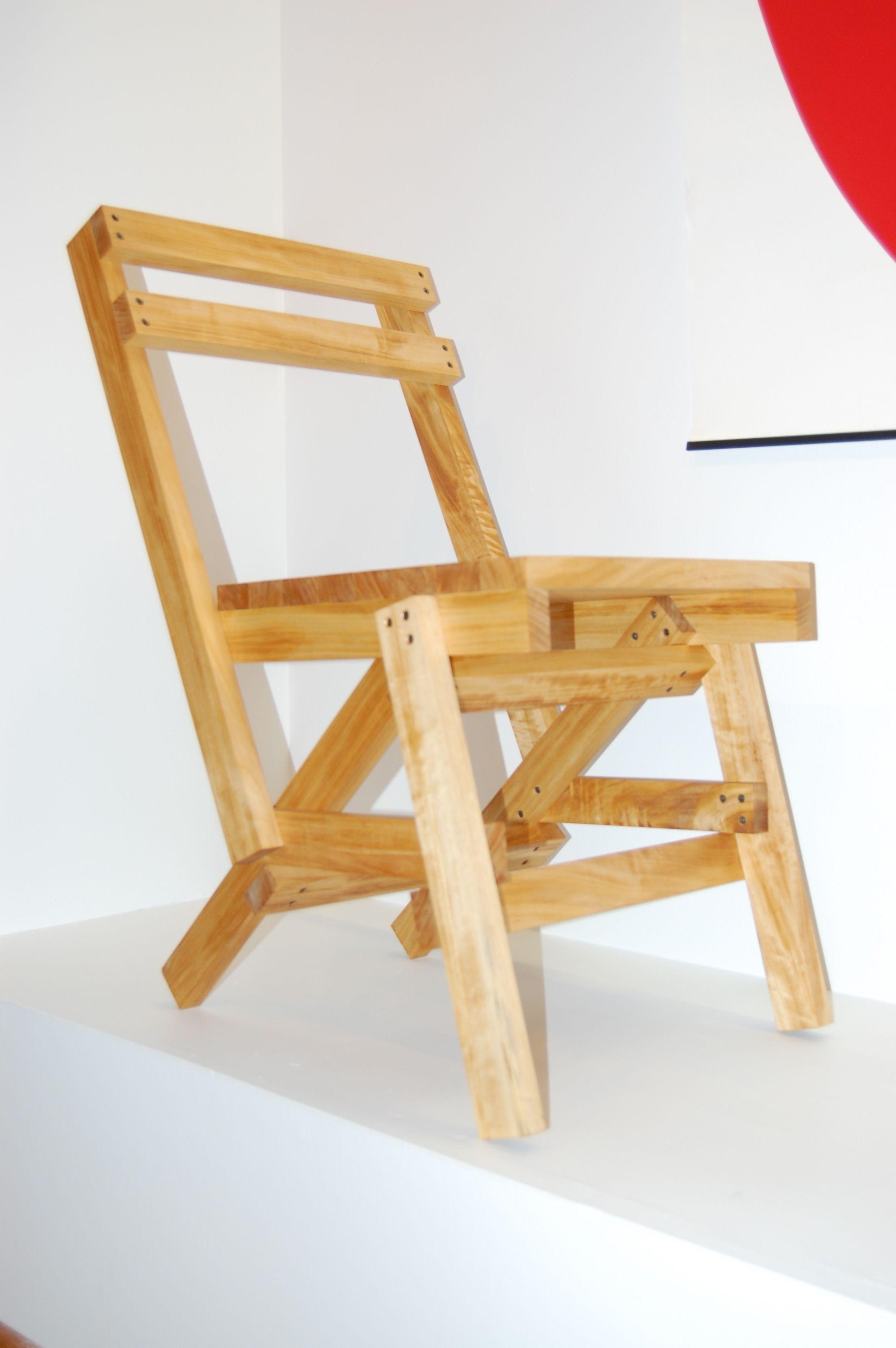 autopro tazione enzo mari Cerca con Google Wood Chairs Stools and Tables Pinterest