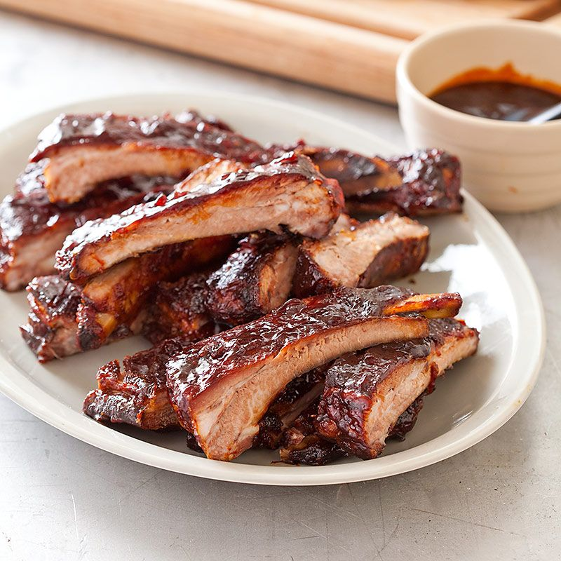 Best Bbq Rib Recipe America S Test Kitchen