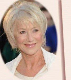 Gut bekannt Coiffure femme de 60 ans - https://tendances-coiffure.eu/cheveux  LI87