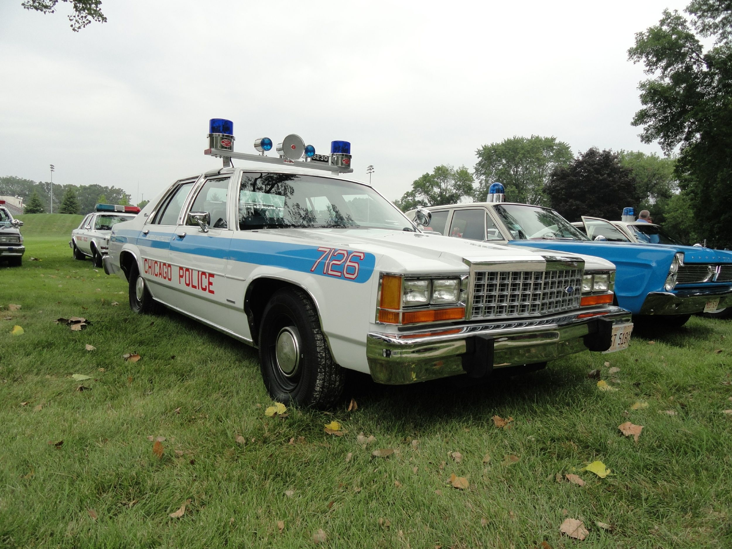 1983 Ford Ltd Crown Victoria 1983 Ford Ltd Crown Victoria
