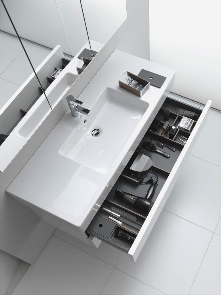 Bad Planen Duravit Comfort For All Stages Of Life Duravit Architecture Decor