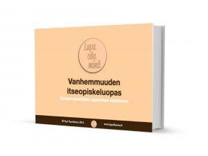 Vanhemmuuden itseopiskelukirja :: LupaOllaMina.fi