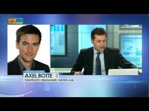 http://france.mycityportal.net - Nouvelles tensions sur les taux des pays périphériques : Axel Botte - 26/02 - Intégrale Bourse -             Mardi 26 février, lors de lémission Intégrale Bourse, Grégoire Favet a reçu Axel Botte, stratégiste obligataire, Natixis AM pour parler des nouvelles tensio          - http://france.mycityportal.net/2013/04/nouvelles-tensions-sur-les-taux-des-pays-peripheriques-axel-botte-2602-integrale-bourse/
