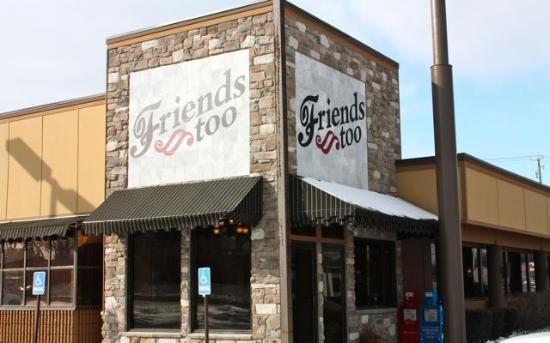 Fort Wayne Gas Prices >> Friends Too Restaurant Greek Restaurants Fort Wayne Indiana
