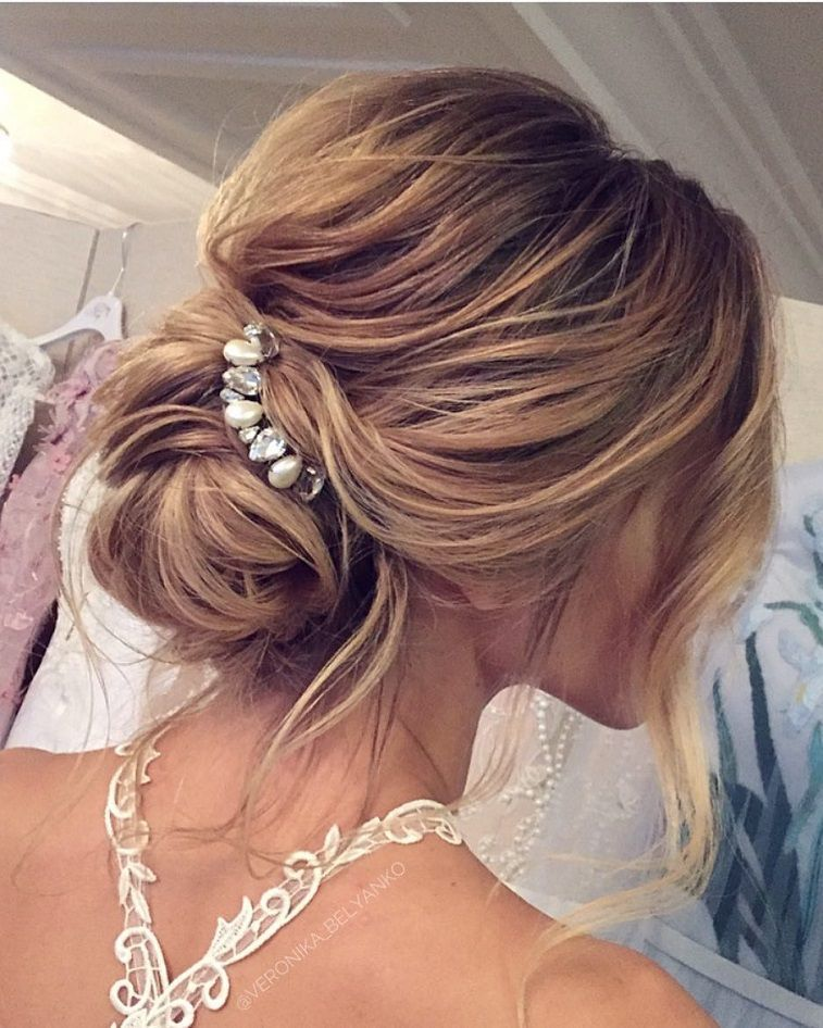 Hairstyle For Wedding Season: Gorgeous Wedding Hairstyle For Every Season