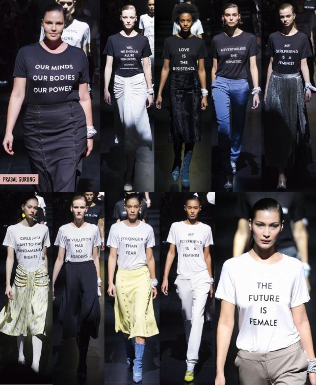 New York Política Fashion Week - Fashionismo