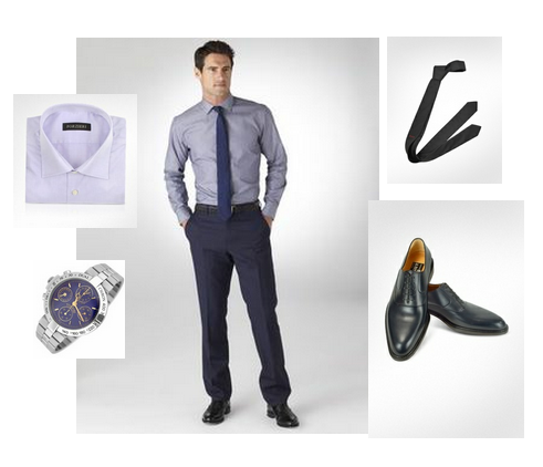 what to wear to a graduation ceremony male