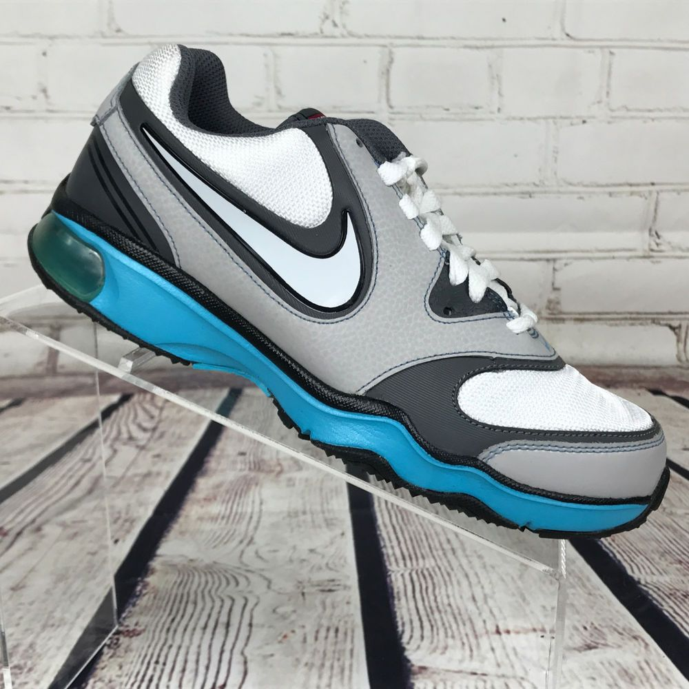 56fcf7a111a Nike Air Training Air Compete TR 88 429750-101 Women s 7.5 Athetic Sneakers   Nike  RunningCrossTraining