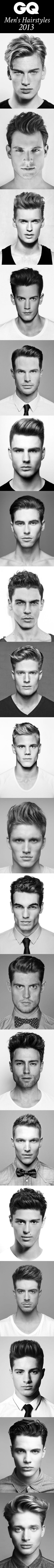 Classy mens haircuts pin by harshith on  right from classy to swag   pinterest  gq